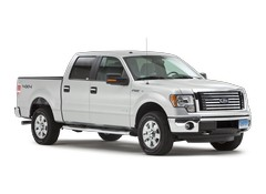 2014 Ford F-150 Pricing