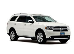 Dodge Durango Reviews