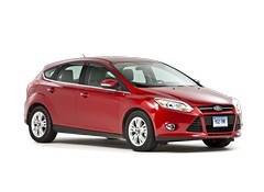 2014 Ford Focus Pricing