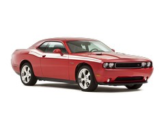 2014 Dodge Challenger Pricing