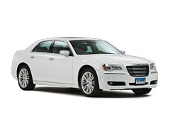 2015 Chrysler 300 Pricing