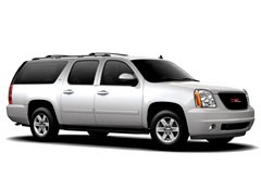 Chevrolet Suburban Reviews