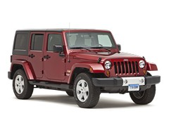 2017 Jeep Wrangler Pricing