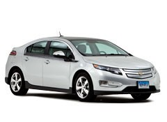 2014 Chevrolet Volt Pricing