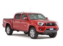 Toyota Truck Reviews