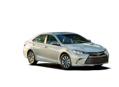 2015 Toyota Camry Pricing