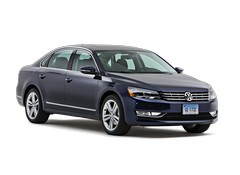 2016 Volkswagen Passat Pricing