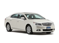 2016 Buick LaCrosse Pricing