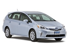 Toyota Prius V