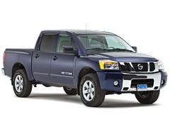 2015 Nissan Titan Pricing