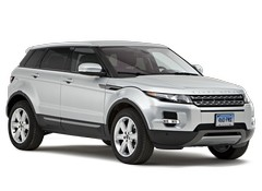 Land Rover Evoque Reviews