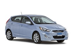 2016 Hyundai Accent Pricing