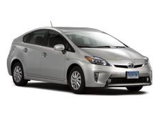 2014 Toyota Prius Pricing