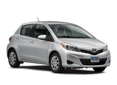Toyota Echo Reviews
