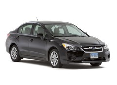 Subaru Impreza Reviews