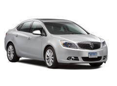 2016 Buick Verano Pricing