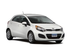 2016 Kia Rio Pricing