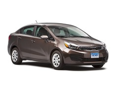 2014 Kia Rio Pricing