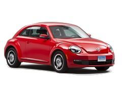 2014 Volkswagen Beetle Pricing