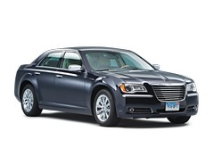 2017 Chrysler 300 Pricing