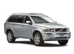 2014 Volvo XC90 Pricing