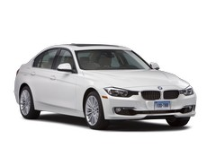 2014 BMW 3 Series Pricing