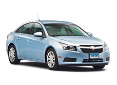 Chevrolet Cruz Reviews