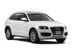 2016 Audi Q5 Pricing