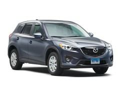 Mazda CX-5 Reviews