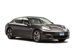 Porsche Panamera Reviews