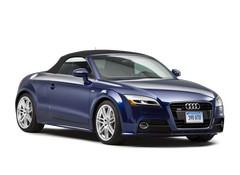 2014 Audi TT Pricing