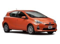 2016 Toyota Prius C Pricing
