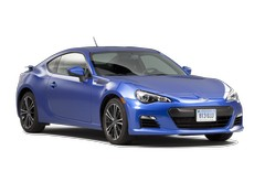 2017 Subaru BRZ Pricing