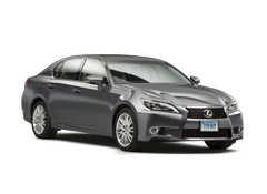 2014 Lexus GS Pricing