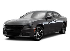 2017 Dodge Charger Pricing