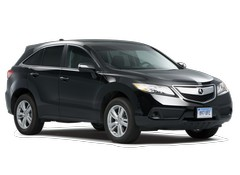 2015 Acura RDX Pricing
