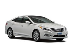 2014 Hyundai Azera Pricing