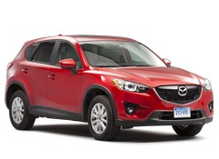 2014 Mazda CX-5 Pricing