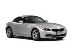 2016 BMW Z4 Pricing