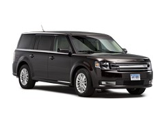 2015 Ford Flex Pricing