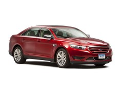 2014 Ford Taurus Pricing