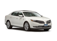 2014 Lincoln MKS Pricing