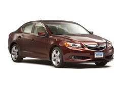 2014 Acura ILX Pricing