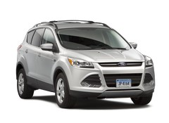 2014 Ford Escape Pricing