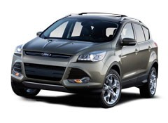 2015 Ford Escape Pricing