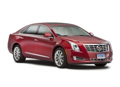 2017 Cadillac XTS Pricing