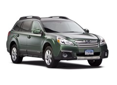 2014 Subaru Outback Pricing