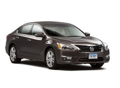 2014 Nissan Altima Pricing