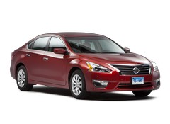 2015 Nissan Altima Pricing