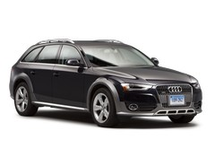2014 Audi Allroad Pricing